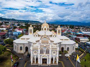 Autorent Cartago, Costa Rica