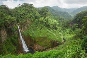 Autorent Rio Blanco, Costa Rica
