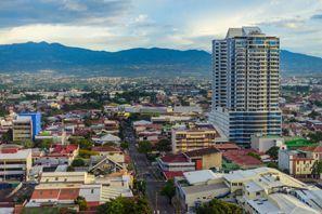 Autorent San Jose, Costa Rica