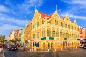 Autorent Willemstad, Curaçao