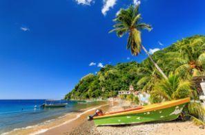 Auto rentimine Dominica