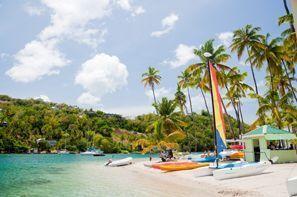 Autorent Marigot, Dominica