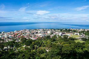 Autorent Roseau, Dominica