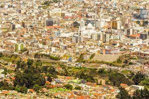 Autorent Ambato, Ecuador