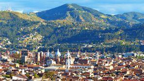 Autorent Cuenca, Ecuador