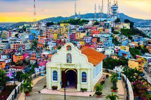 Autorent Guayaquil, Ecuador
