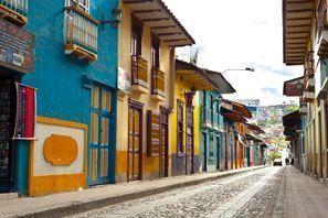 Autorent Loja, Ecuador