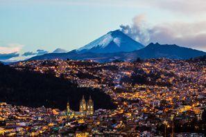Autorent Quito, Ecuador