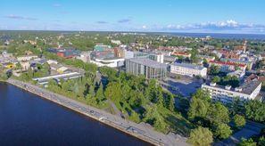 Autorent Parnu, Eesti