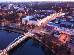 Autorent Tartu, Eesti