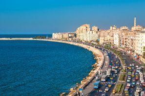 Autorent Alexandria, Egiptus
