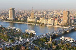 Autorent Cairo, Egiptus