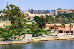 Autorent ISMAILIA, Egiptus