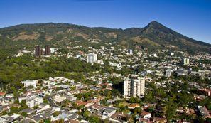 Autorent San Salvador, El Salvador