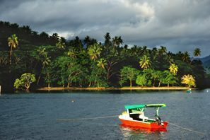 Autorent Pacific Harbour, Fidži