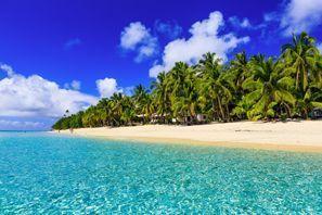 Autorent Suva, Fidži