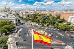 Auto rentimine Hispaania