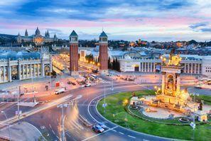 Autorent Barcelona, Hispaania
