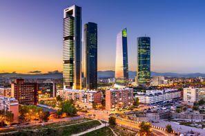 Autorent Madrid, Hispaania