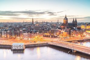 Autorent Amsterdam, Holland