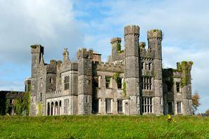 Autorent Cavan, Iirimaa