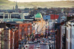 Autorent Cork, Iirimaa