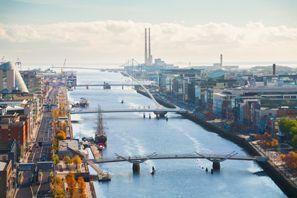 Autorent Dublin, Iirimaa