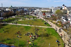 Autorent Galway, Iirimaa