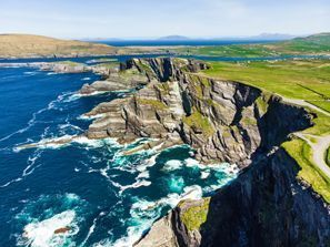 Autorent Kerry, Iirimaa