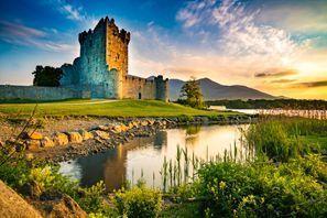 Autorent Killarney, Iirimaa
