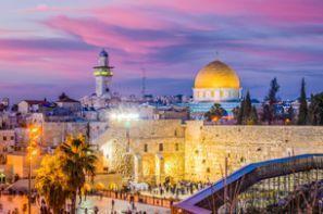 Auto rentimine Iisrael