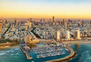 Autorent Tel Aviv, Iisrael