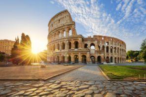 Auto rentimine Itaalia