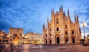 Autorent Milan, Itaalia