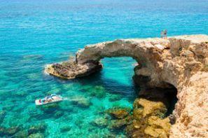 Auto rentimine Küpros