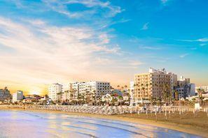 Autorent Larnaca, Küpros