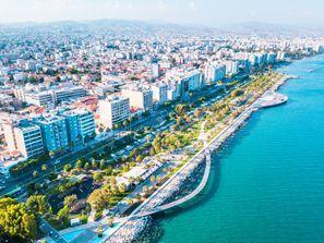 Autorent Limassol, Küpros