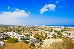 Autorent Protaras, Küpros