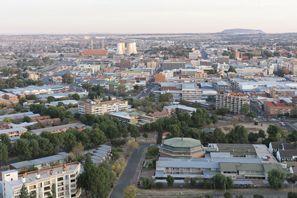 Autorent Bloemfontein, Lõuna-Aafrika