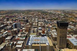 Autorent Boksburg, Lõuna-Aafrika