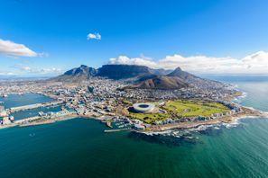 Autorent Cape Town, Lõuna-Aafrika