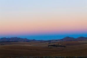 Autorent Harrismith, Lõuna-Aafrika