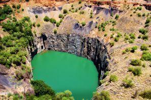Autorent Kimberley, Lõuna-Aafrika