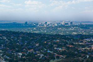 Autorent Kramerville, Lõuna-Aafrika