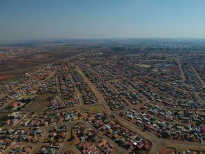 Autorent Krugersdorp, Lõuna-Aafrika