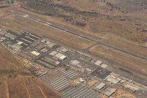Autorent Lanseria, Lõuna-Aafrika
