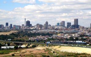 Autorent Lyndhurst, Lõuna-Aafrika