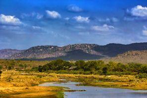 Autorent Malelane, Lõuna-Aafrika