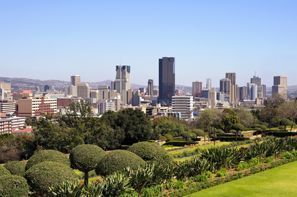 Autorent Megawatt Park, Lõuna-Aafrika