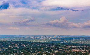 Autorent Mogale City, Lõuna-Aafrika